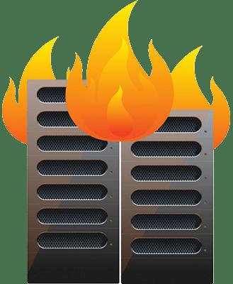 Kein eigener Server