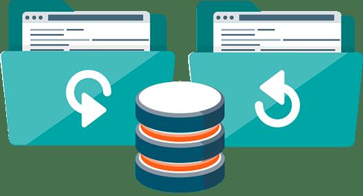 Automatische Datensicherung