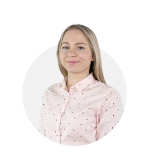 Alina Lyniuk
