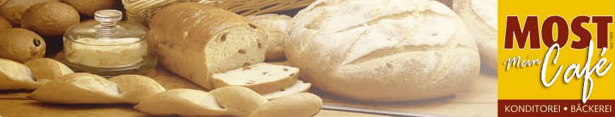 Neues HS-Soft Projekt: Bäckerei Most mit Bäckereisoftware und Kassensysteme