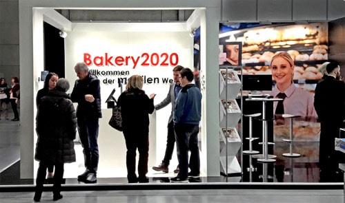 HS-Soft zeigt andermobile Welt Bakery2020