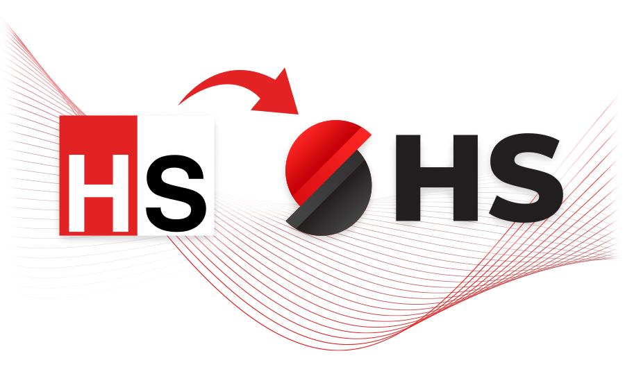 HS-Soft change!