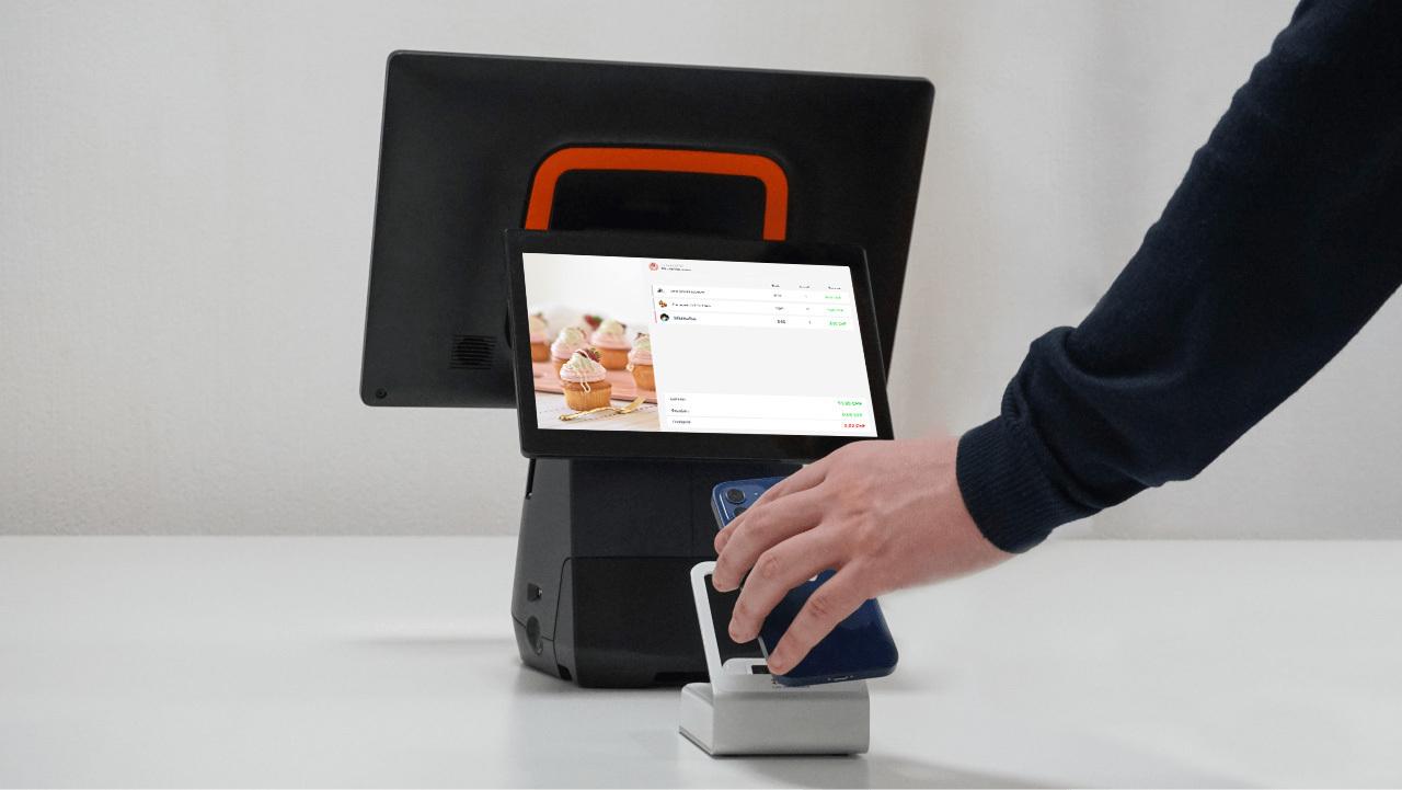 Digitale CashAssist Kundenkarte