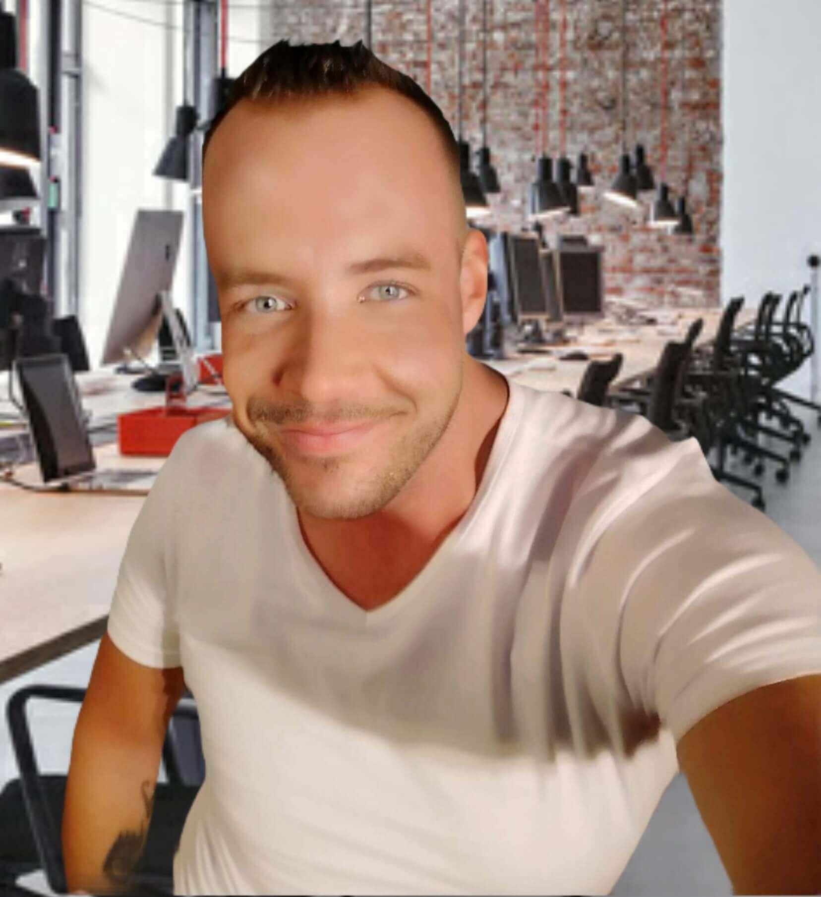Profilbild von Pascal Claßen