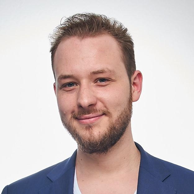 Profile image of Alexander Woelke.