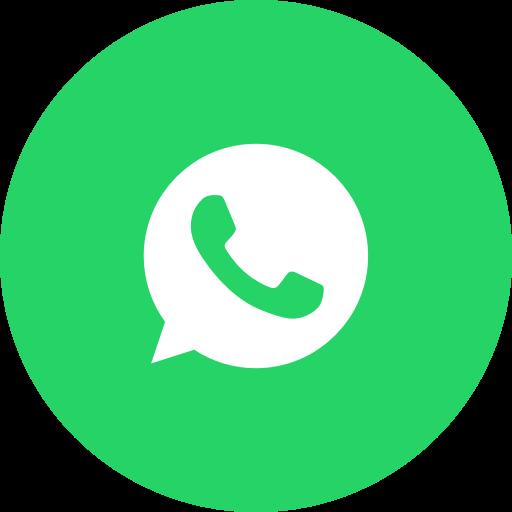 icono de whatsapp contaco empresas maggi