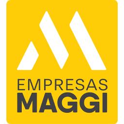 empresas maggi logo principal
