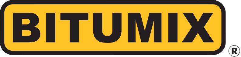 bitumix logo empresa opera en faenas pavimentación de caminos