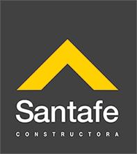 santafe constructora logo