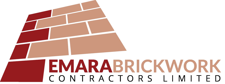 Emara Brickwork logo
