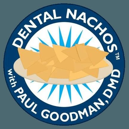 Dental Nachos Guac Con