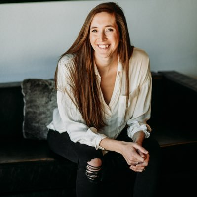 Lacey Kesler, Founder of Winc Flowmingo Testimonial