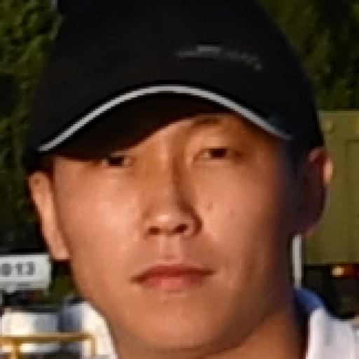 Donnie Kim