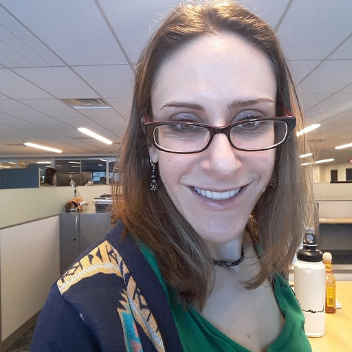 Sarah Fallik