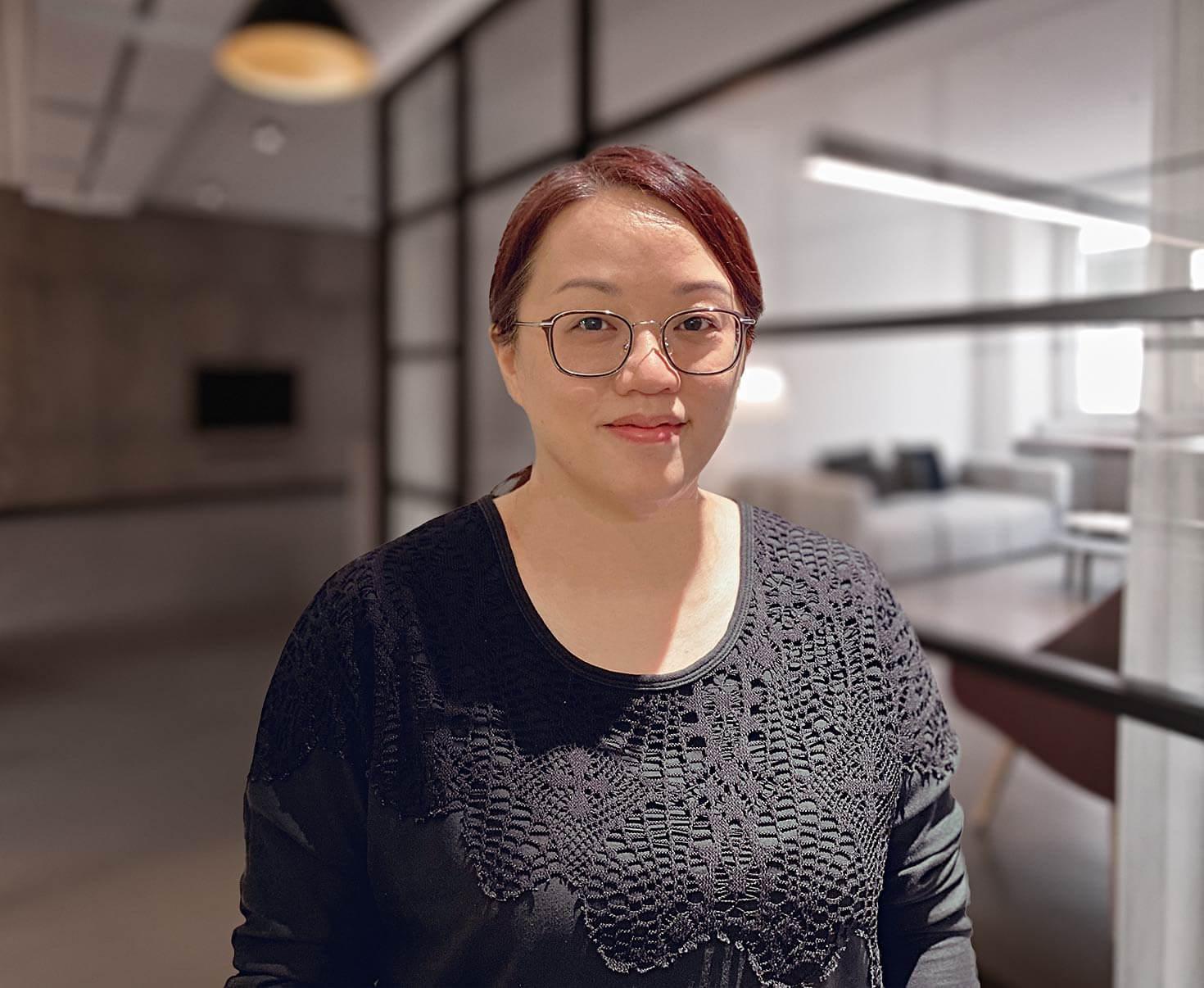 Dorothy Wong