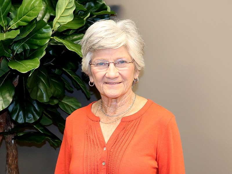 Lou Ellen Ruesink