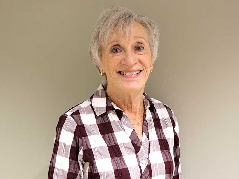 Joyce Roach