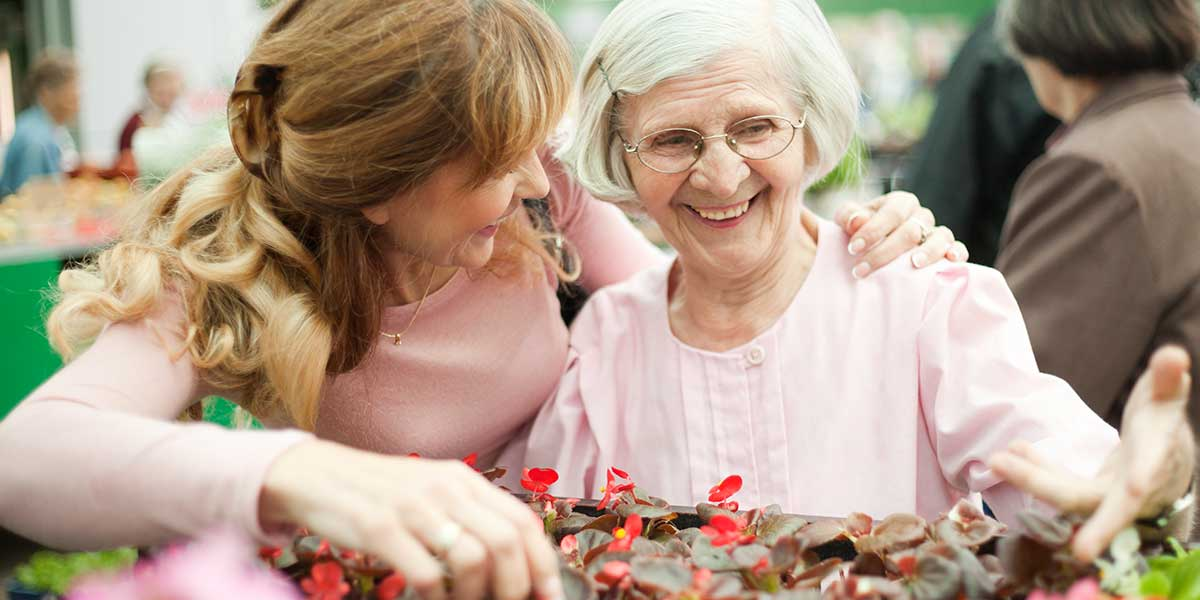 Assisted Living College Station Texas
