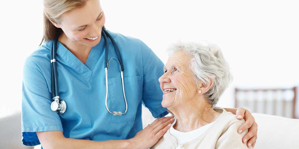 Skilled Nursing at The Langford College Station