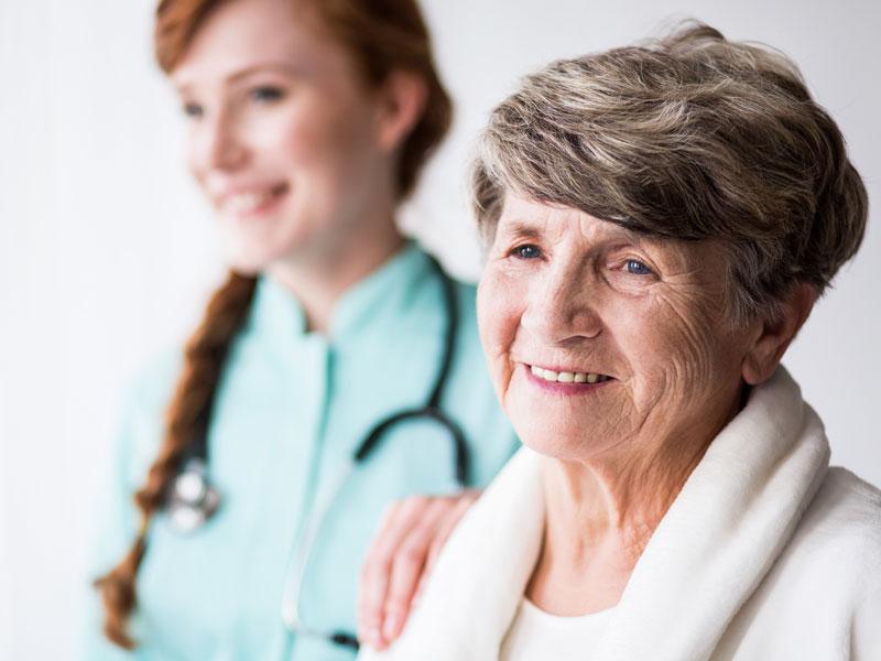 skilled nursing The art of Compassion