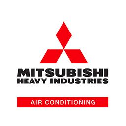Mistubishi Heavy Industries air conditioning