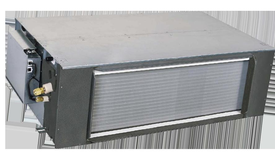 Mistubishi ducted air conditioner
