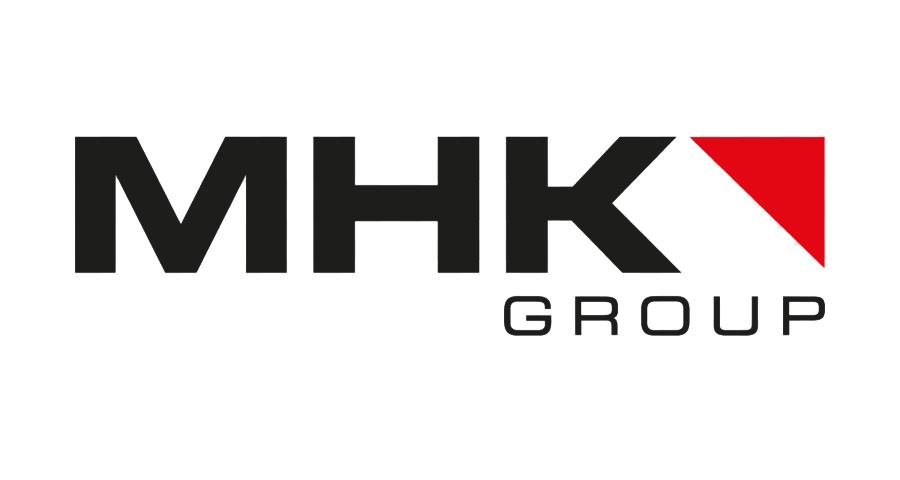 MHK Group Logo