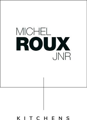 Michel Roux Kitchens Logo