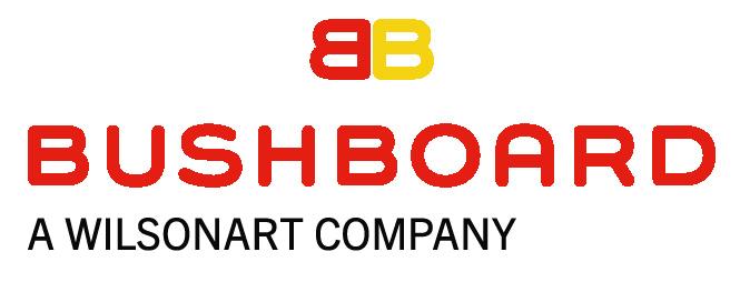 Bushboard Logo