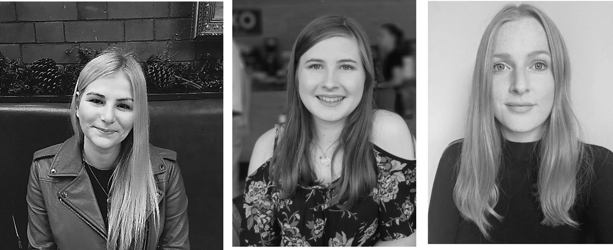 Promotions and new recruits for the growing DMC PR team