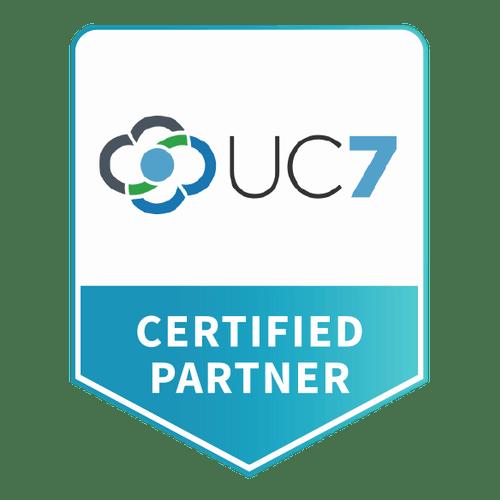 UC7 Certified Partner