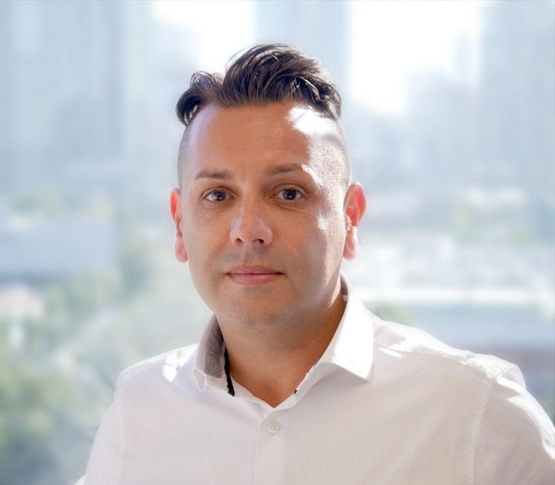Alex Kontouris