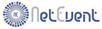 NetEvent Logo