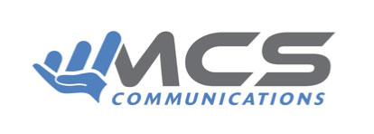 MCS Communication Logo
