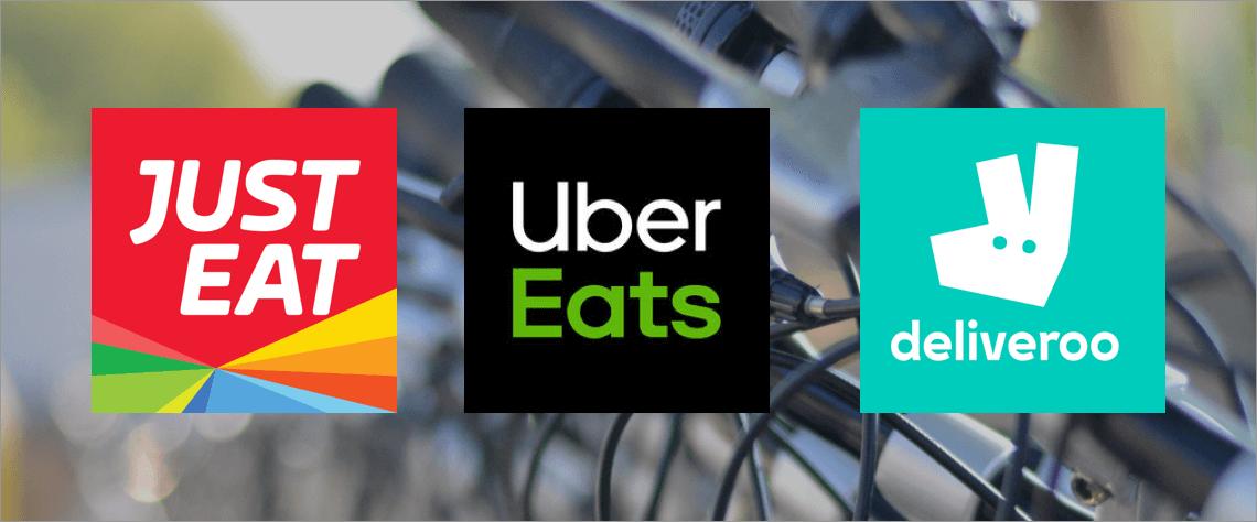 TAXO'D blog - Food Delivery Platforms