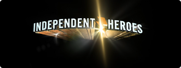 INDEPENDENT HEROES - Your Freelance Community