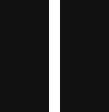 ikon av to føtter