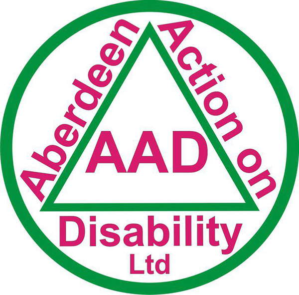 Aberdeen Action on Disability Ltd