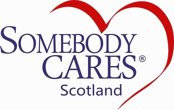 Somebody Cares Scotland