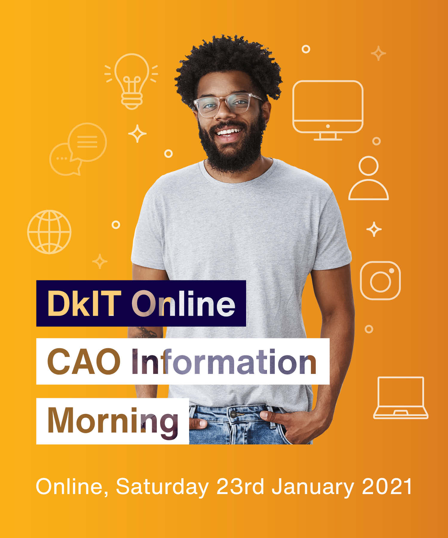 CAO Information Morning