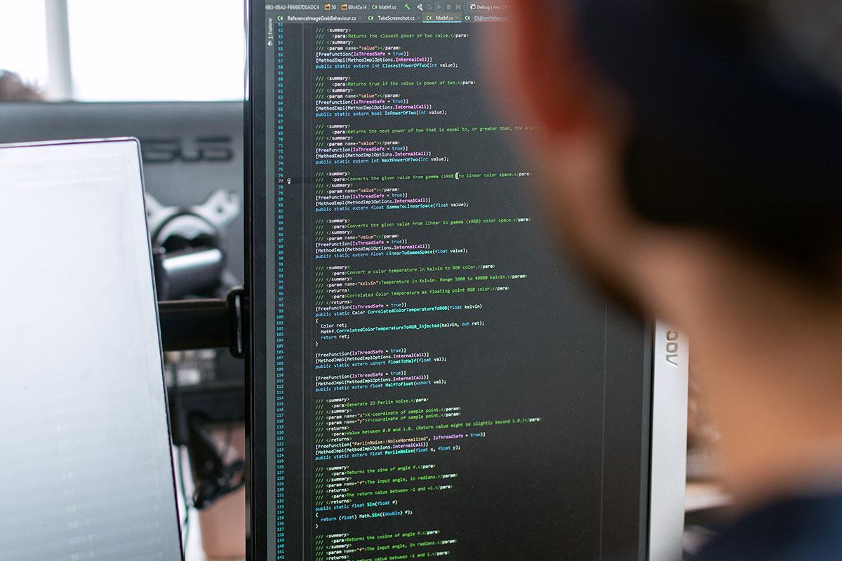 Software Development help Portsmouth