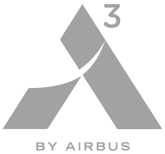 A3 by Airbus logo