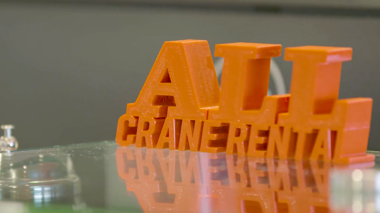 All Crane