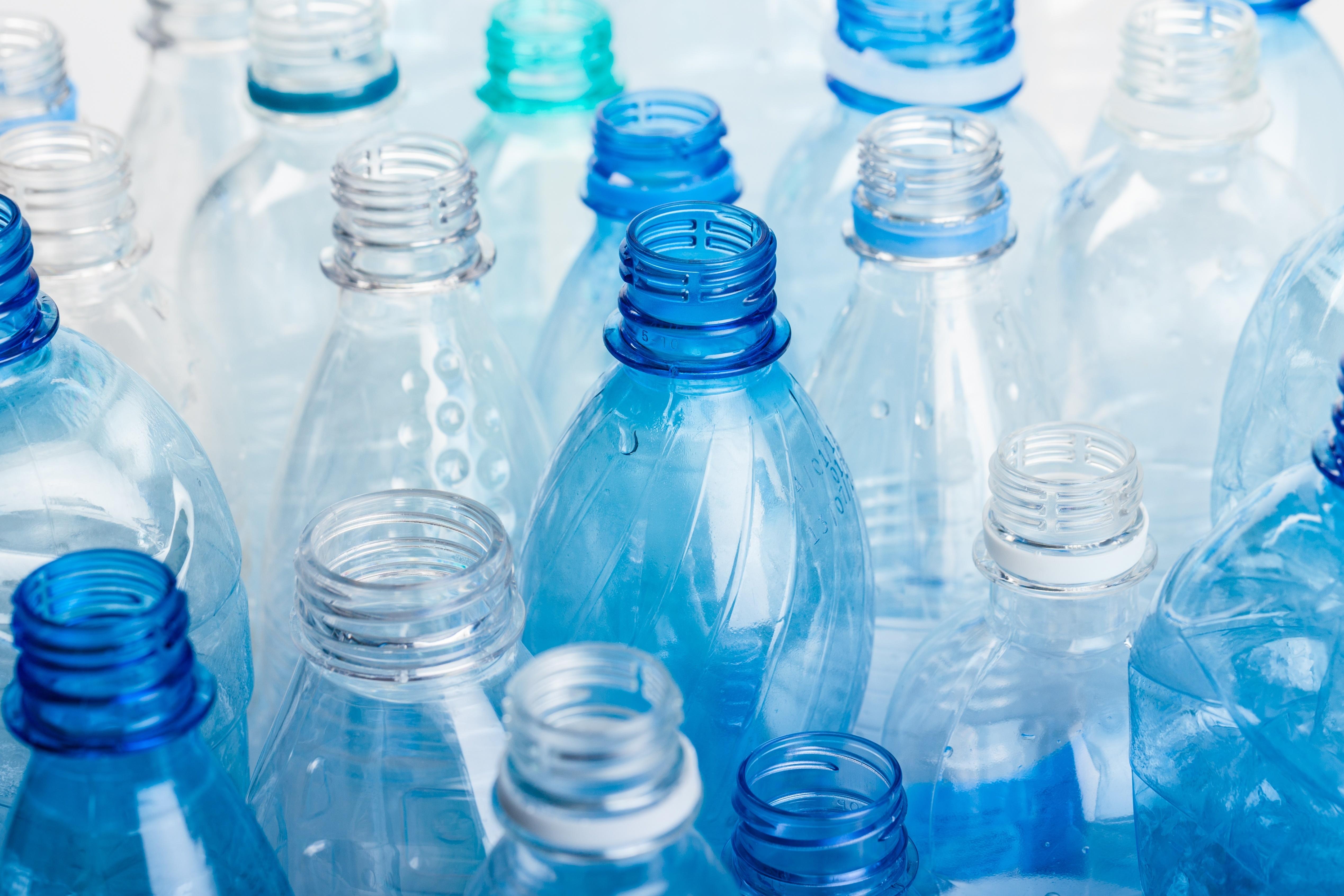 Plastics & Polymers