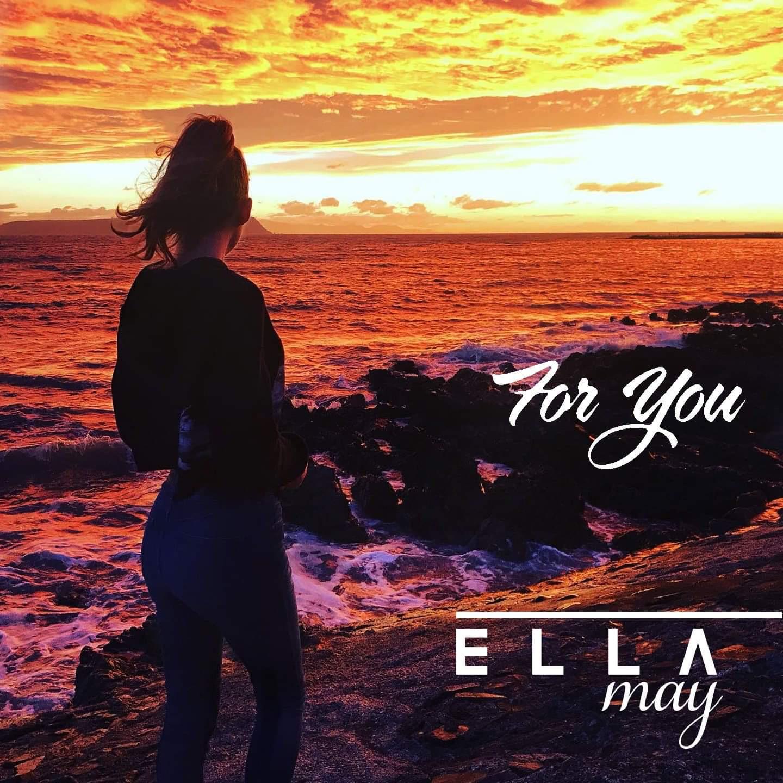 ELLA MAY