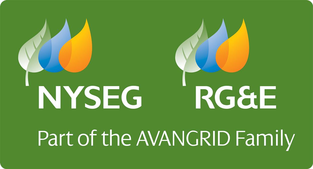 NYSEG / RG&E Logo