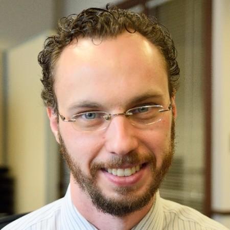 Ben Jacobs, Associate Publisher & Editor, Rochester Business Journal