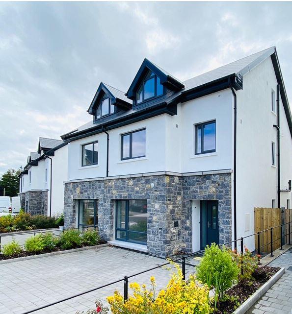 Cappagh Road, Knocknacarra, Co. Galway