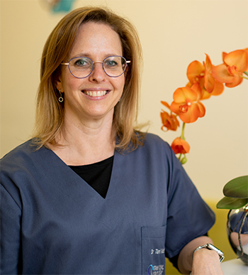 Dr Tami Mehl