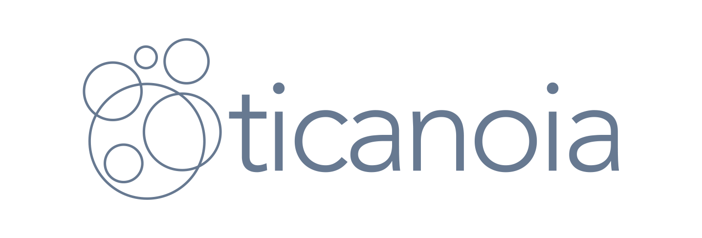 Ticanoia Logo